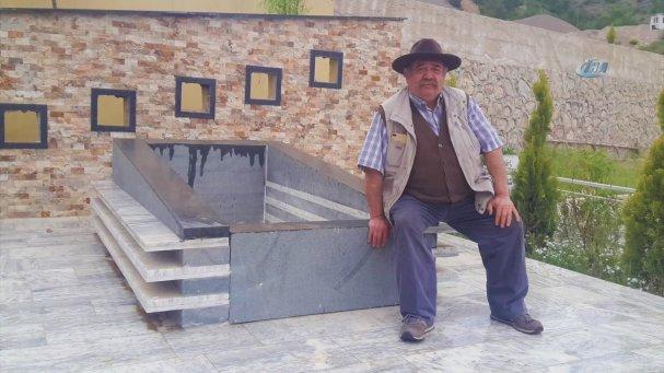 Yakup Yavru 5 Ay Önce Mezarını Yaptırmış