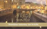 A Royal Winter (2017) Promo