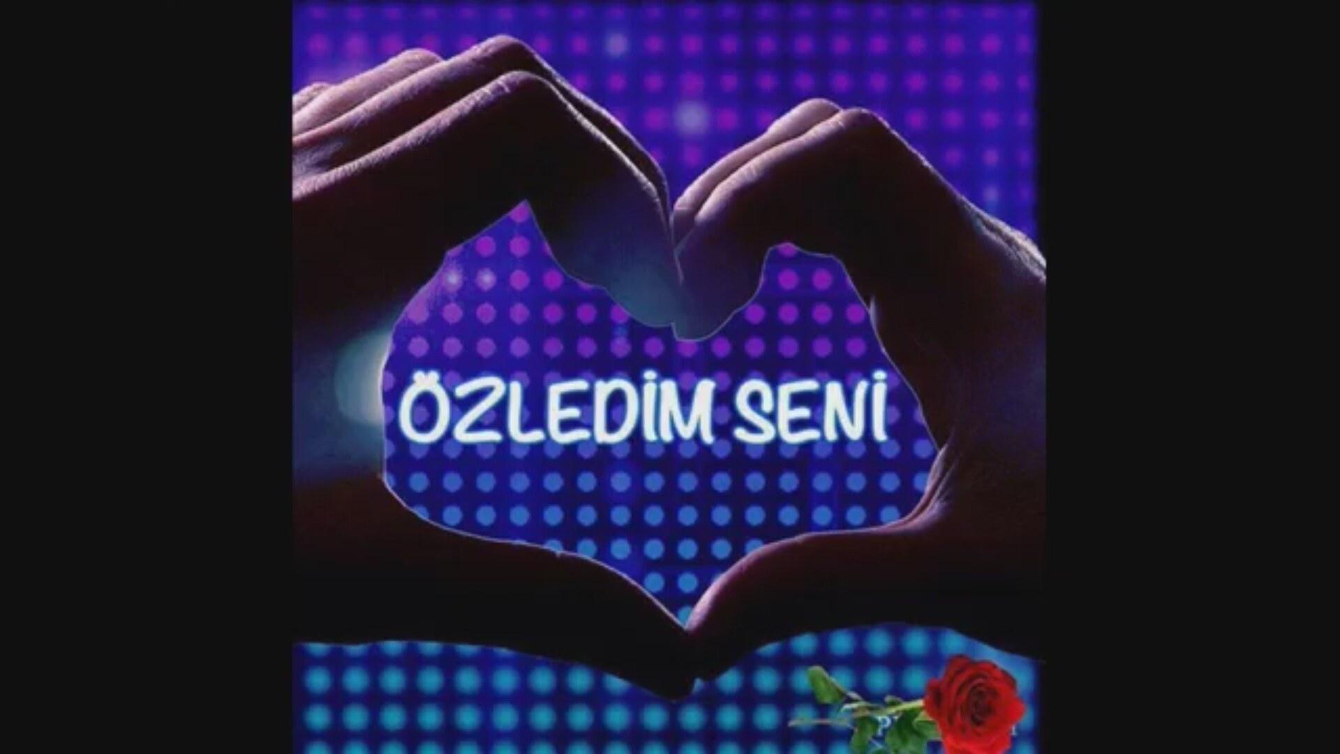 Картинки скучаю по тебе на турецком языке