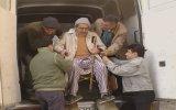 Halil Pazarlama'nın Tekerlekli Sandalye ile İmtihanı  Bizimkiler