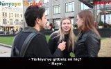 Ruslar'a 'Türkiye mi Yunanistan mı' Diye Sormak