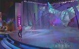 Tarkan Meksika'da  Domingo Azteca 2000