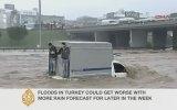 9 Eylül 2009 İstanbul Sel Felaketi Al Jazeera Haber