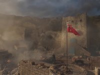 Battlefield 1 - Gelibolu Bölüm Sonu