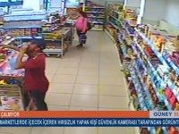 İçmeden Hırsızlık Yapamayan Hırsız - Adana