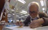 Never-Ending Man: Hayao Miyazaki (2018) Fragman