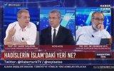 Caner Taslaman  Ebu Bekir Sifil  Cuma namazını Kur'an'da göster