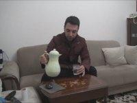 Latifeli Su İçme Challange - Onur Sermik