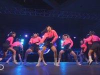 Koreografinin Hakkını Veren Dansçılar