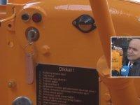 79 Yaşında Paha Biçilemiyen Traktör