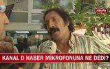 Nabza Göre Şerbet Veren Esnaf ile Röportaj