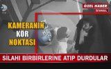 Arda Turan ile Berkay'ın Kavga Görüntüleri