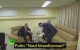 Beklenen Putin ve Khabib Buluşması