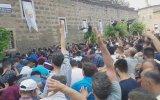 Mesir Macunu Festivalinde İzdiham Eller Havaya