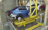 BMW 3 2019 Serisi'nin Üretim Aşamaları
