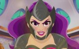DC Super Hero Girls: Legends of Atlantis (2018) Fragman