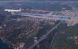 Türk Yıldızları İçin Özel Klip Hazırlayan THY