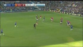 Chelsea 2-2 Manchester United (Maç Özeti - 20 Ekim 2018)