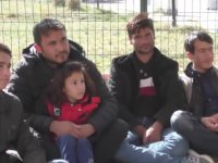 Göçmenlerin Ankara Diye Ardahan'a Bırakılması