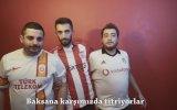 Yetiş Ya Aziz  Fenerbahçe Parodi