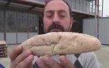25 Yıl Bozulmadan Kalabilen Ekmek