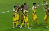 Sneijder'in Golü ile İmana Gelen Arap Spiker