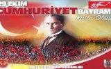 TSK  29 Ekim Cumhuriyet Bayramı 95. Yıl Özel Klibi