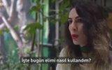 Türkiye'nin İlk Trans Avukat Adayı  Efruz Kaya