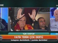 Galatasaray'daki Sakatlıkların Sorumlusu Haydar Dümen'dir - Ahmet Çakar