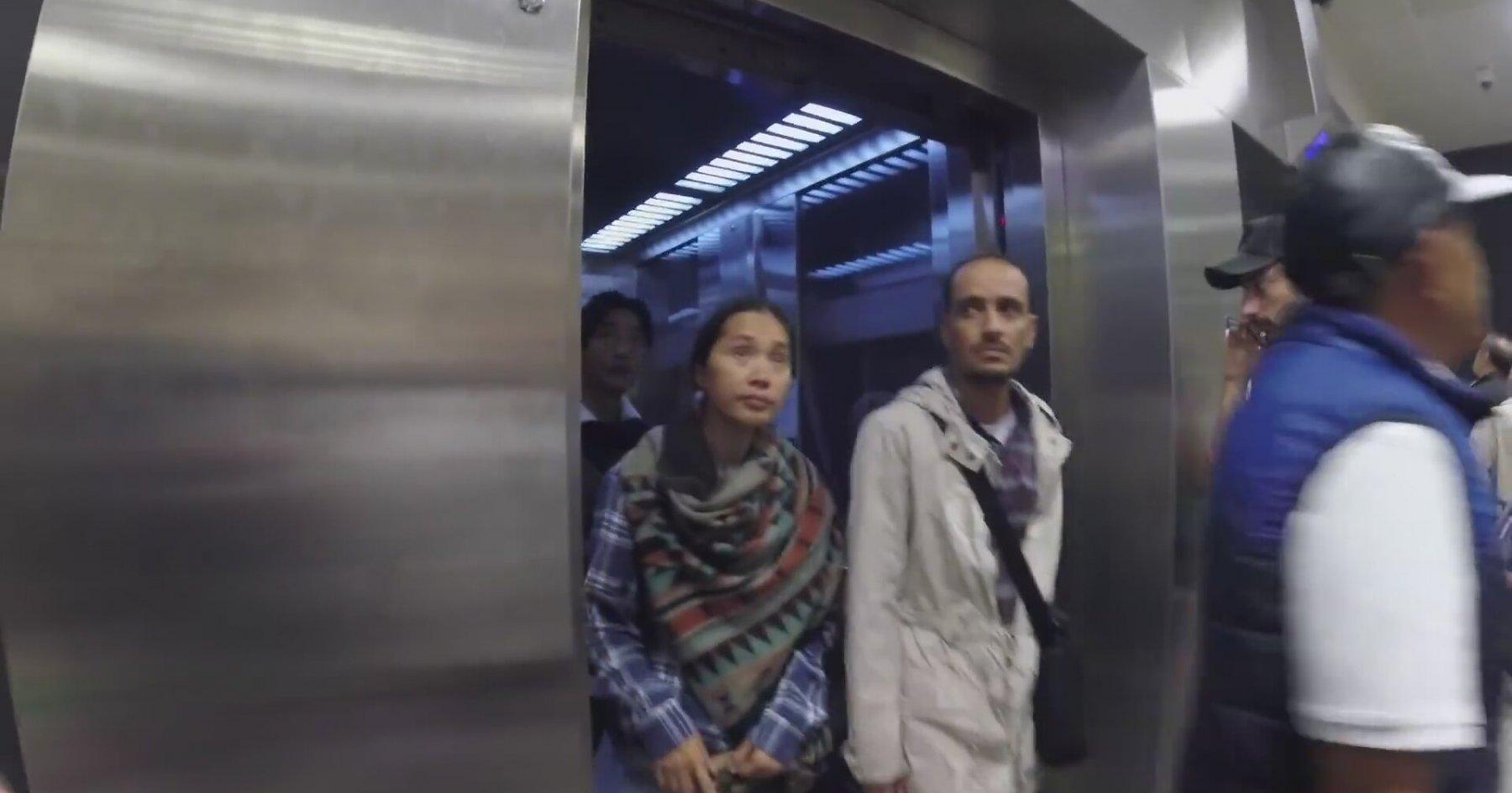 İstanbul Metrosunu ve Şehri Kıskanan Fransız