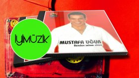 Mustafa Uğur - Aman İçerimden