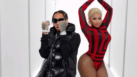 Tyga - Dip Feat. Nicki Minaj