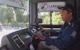 2 Saatlik Otobüs Yolculuğuna Beş Plastik Şişe Ödemek