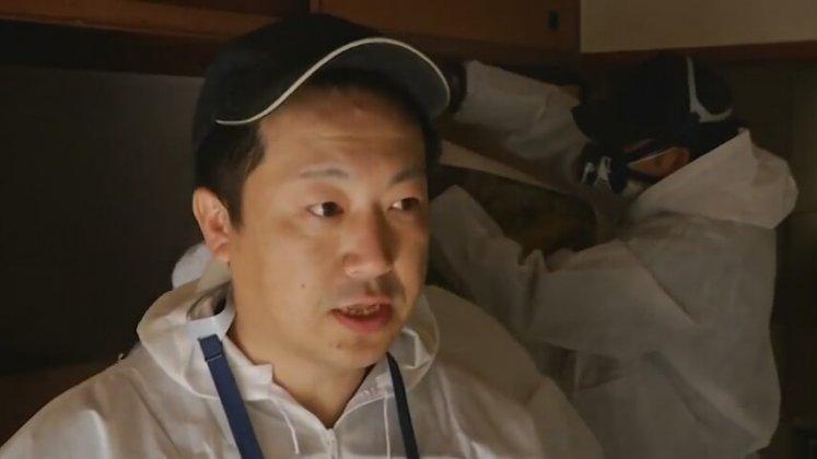 Japonya'daki Yalnız Ölümler