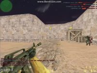 Counter Strike (1999-2018)