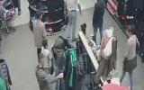 Film Sahnesi Gibi Hırsızlık