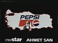 Michael Jackson İstanbul Konseri Reklamı (1992)