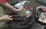 Vietnam Sokak Lezzetleri  Çin Kaplumbağası Yemeği