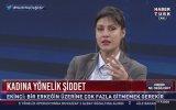Türk Erkeği Sevdiği Kadına El Kaldırır  Tuğba Ekinci