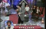 Tamburam Rebap Oldu  Müslüm Gürses Flash Tv Baba Show 2009
