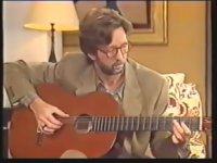 Eric Clapton - Tears in Heaven (1992 - İlk Canlı Performans)