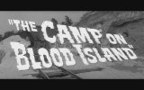 The Camp on Blood Island (1958) Fragman