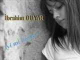 İ.halil Duyar - İyi Mi Böyle? (3.albüm)