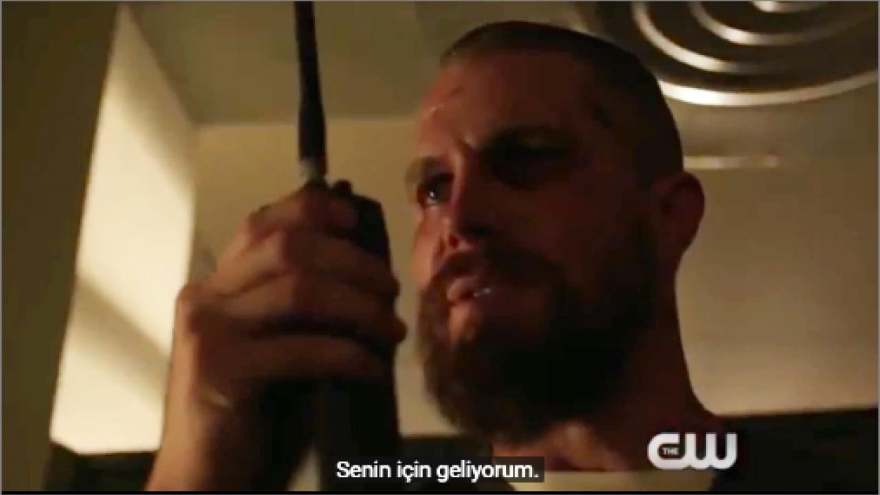 Arrow 7 Sezon 7 Bölüm Fragmanı Türkçe Altyazılı Izlesenecom