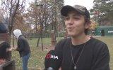 Ateşte Yürüme Videosu Çekerken Ayaklarını Yakan Youtuber