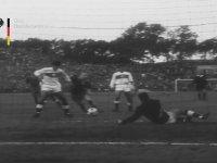 Batı Almanya  3 - Türkiye 0 (1963)