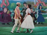 Dark Oath -  Mary Poppins