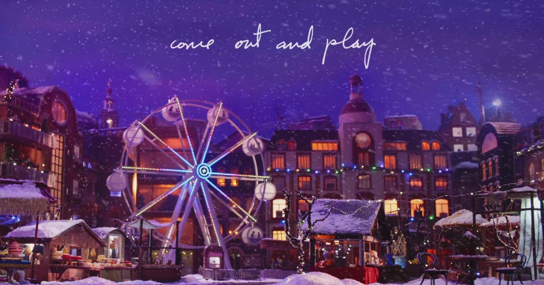 Billie Eilish - Come Out And Play | İzlesene.com