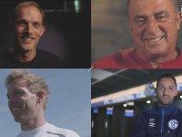 Fatih Terim - Beni Robert De Niro Canlandırsın