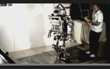 Suralp  Türk Yapımı Hümanoid Robot